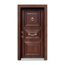 درب ضدسرقت سه قاب برجسته
