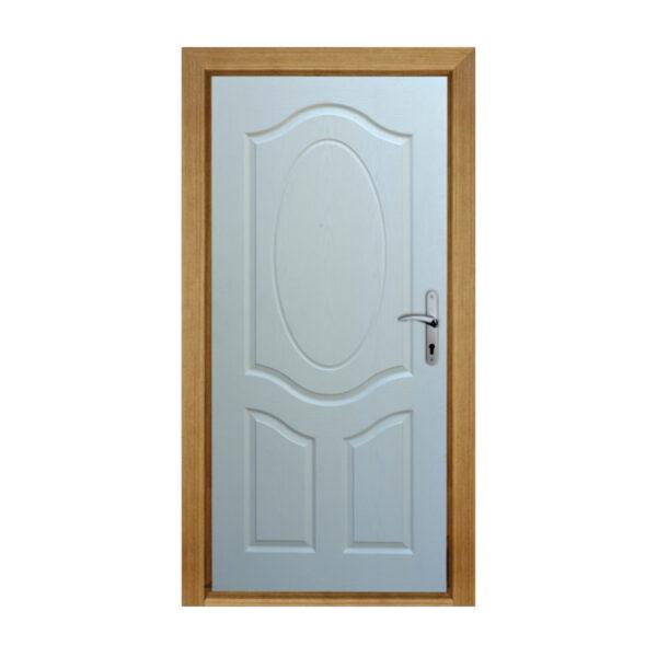 درب اتاقی HDF قاب اینه