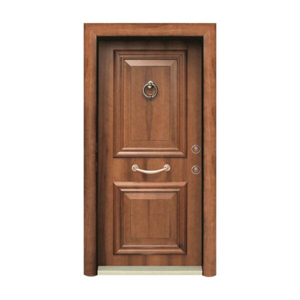 درب ضدسرقت دو قاب 2