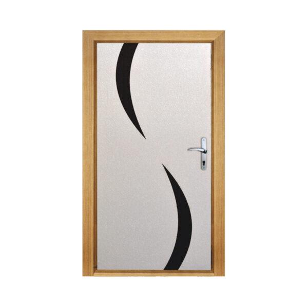 درب اتاقی ABS A02