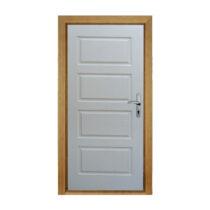 درب اتاقی HDF چهار قاب