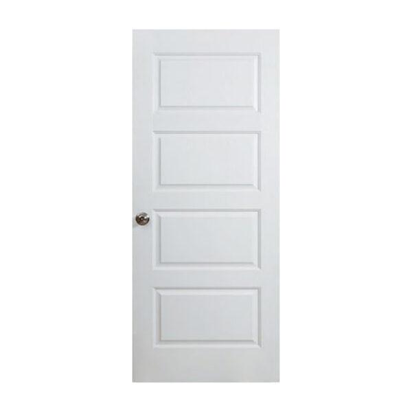 درب اتاقی HDF چهار قاب 1