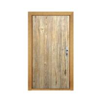 درب اتاقی ABS A07